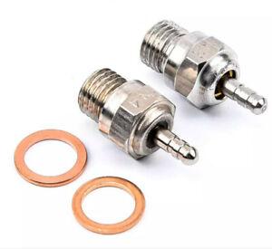 Bougie Glow Plug N3 - N4 Chaude / Moyen-chaud SPARK moteur Nitro RC 1/10 1/8