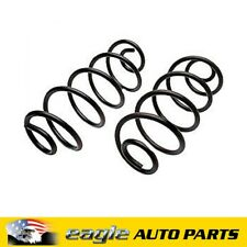 Buick Chev Olds Pontiac 1973 - 1990 Rear Coil Springs Std Height   # 277-3007