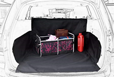 Pet Dog Trunk Cargo Liner - Oxford Car Suv Seat Cover - Waterproof Floor Mat