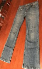 ❤️❤️❤️👖Levi's  Regular Bootcut Pants Denim Jeans Size 9 L32 ❤️❤️