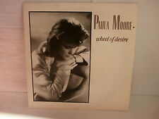 PAULA MOORE Wheel of desire CBS A6193