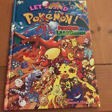 Let's Find Pokémon! Fire Red Leaf Green (2008)