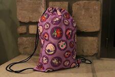 Pokemon Fairy Type Drawstring Backpack