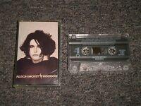 Alison Moyet~Hoodoo~1991 Soft Rock~Pop Rock~Yaz/Yazoo~Cassette~FAST SHIPPING