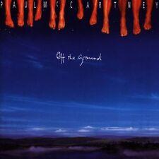 + CD nuovo non incelofanato Off the Ground Import Paul Mccartney (Artista)
