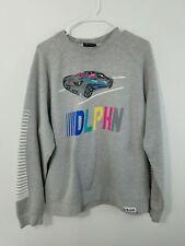 Pink Dolphin Ferrari Crew-neck sweater sz. XL