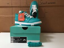 SNEAKER NIKE SB AF2 LOW SUPREME LTD ED SIZE EUR 41 UK 7 US 8