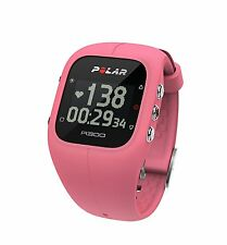 Polar A300 Fitness & Activity Tracker
