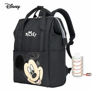 Disney Diaper Bag Wickelrucksack 2020 Mickey Backpack Baby Diaper Stroller