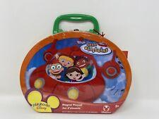Little Einsteins magnetic playset June Leo Annie Quincy New Magnet Disney Store