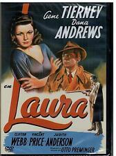 Laura (DVD Nuevo)