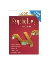 Psychology by Wickens, Christopher D. Hardback Book The Cheap Fast Free Post