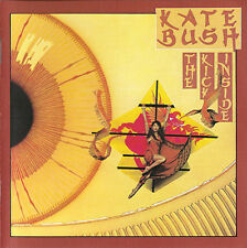 Kate Bush ‎- The Kick Inside / EMI ‎RECORDS CD (CDP 7 46012 2)