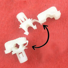 20PCS TAILGATE HANDLE ROD RETAINER DOOR CLIPS FOR FORD F150 F250 F450 F350 F550
