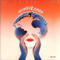 Jean Michel Jarre Rendez-vous (1986) [CD]