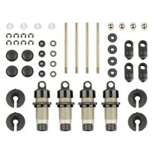 Associated 41029 CR12 Front Upper and Lower Links Set