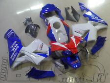 Carena Honda CBR 600RR 2003 2004 PERSONALIZZABILI ABS STAMPO AD INIEZIONE NUOVE