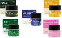 Ekel Mayu Snail, Aloe, Hyaluronic Acid Ampule Moisture Cream 70ml / 2.36 fl.oz