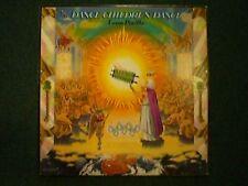 Dance Children Dance Leon Patillo~1979 Christian Xian Modern Gospel~Maranatha!