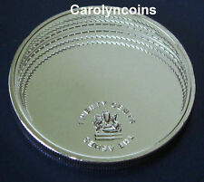 """2011 20c """" THE ASHES """" Australian 20 Cent Uncirculated Coin in card AUS vs ENG"""