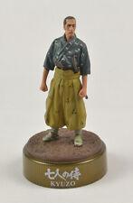 Seven Samurai Figure #06 Kyuzo Akira Kurosawa Japan Import Rare color Us Seller