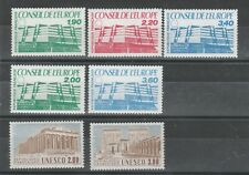timbres france service y&t 93/99**