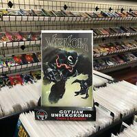 Venom 1 Vol 3 Clayton Crain ComicXPosure Exclusive Variant Cover - Marvel 2017