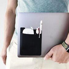 Laptop Back Storage Bag Computer Tablet Accessories Storage Organizer