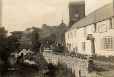 Landkey near Barnstaple # 7. Curch & Ring of Bells Inn.