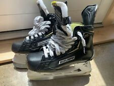 New listing Bauer Extreme 2S Youth Ice Hockey Skates Size 4.5D
