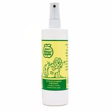 Grannick's Bitter Apple Taste Repellent Deterrent for Dogs 8 oz Dog Spray Bottle