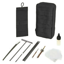 Condor 236-002 Black The Expedition Rifle Cleaning Kit