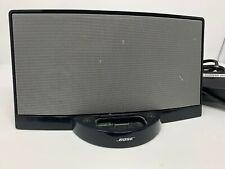 Bose SoundDock Series Digital Music System Sound Dock W/ power supply