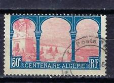 France 1930 cent. de l'Algérie Française (3) Yvert n° 263 oblitéré 1er choix