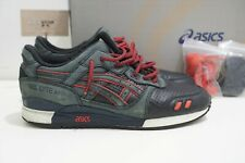 Ronnie Fieg x Asics Gel-Lyte III - Total Eclipse Size 9 US Pre-owned AUTHENTIC