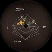 DC187 - Mark Reeve - Far Away DrumCode New 2018