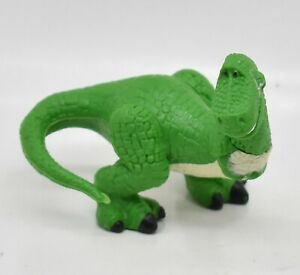 "Disney Toy Story Rex 1.75"" Loose PVC Figure"