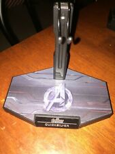 HOT TOYS Avengers Age Of Ultron: Quicksilver 1/6 Scale DISPLAY BASE STAND