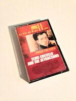 ELVIS COSTELLO - Punch The Clock - Cassette Tape - EX