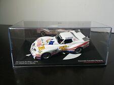 1/43 IXO Altaya 24h Le Mans 1976 Chevrolet Corvette Stingray Greenwood Darniche
