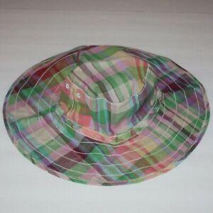 Gap Kids Girls Woodstock Sun Hat size 2 3 NWT
