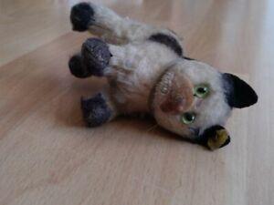 Stofftier von Steiff - Katze