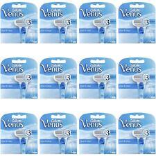 Gillette Venus recambios cuchilla (4uds)