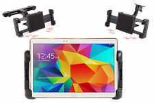 "Portable Car Headrest/Front Tablet Mount for Samsung Galaxy Tab S2 8"" / 9.7"""