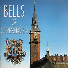 BELLS OF COPENHAGEN - THE BELLS OF CITY HALL TOWER