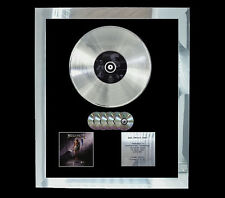 MEGADETH COUNTDOWN TO EXTINCTION  MULTI (GOLD) CD PLATINUM DISC FREE POSTAGE!!