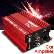 PT_ LK _ EG _ 500W 12V MINI 2CH Hi-Fi Stereo Audio POWER AMPLIFICATORE AUTO MP