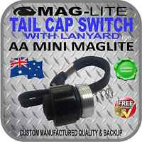 MAGLITE UPGRADE STRIKE BEZEL LENS CAP C//D CELL TORCH FLASHLIGHT HIGHEST QUALITY