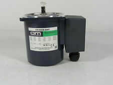 Oriental Motors 5IK40GN-AWT Induction Motor 40W 110-115V 0.67-0.76A   NEW
