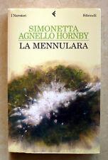 Simonetta Agnello Hornby, La mennulara, Ed. Feltrinelli, 2002